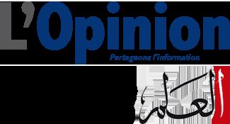 Pack 100 abonnements aux quotidiens AL ALAM et L'Opinion