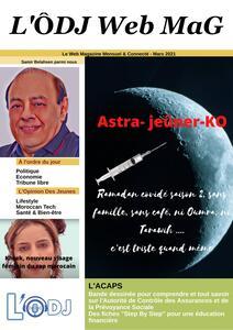 Régie Web Magazine